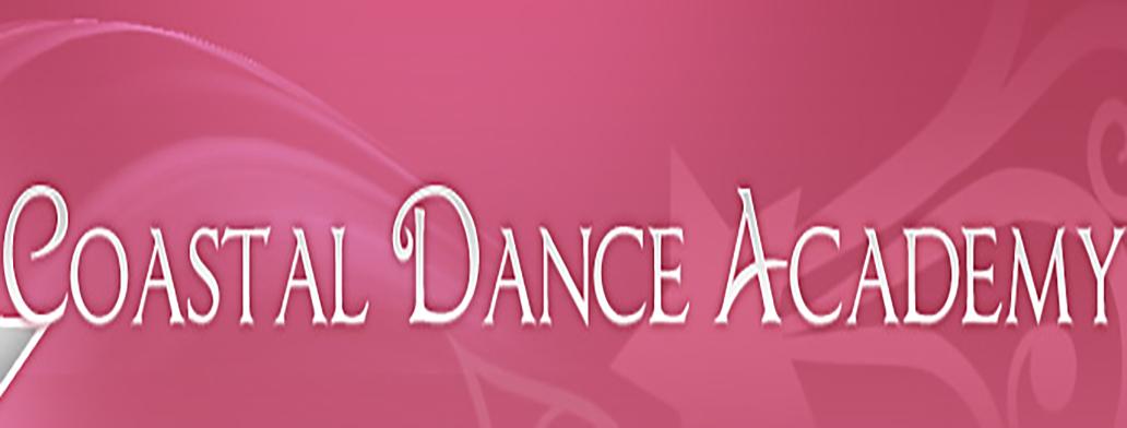 Coastal Dance Academy Logo